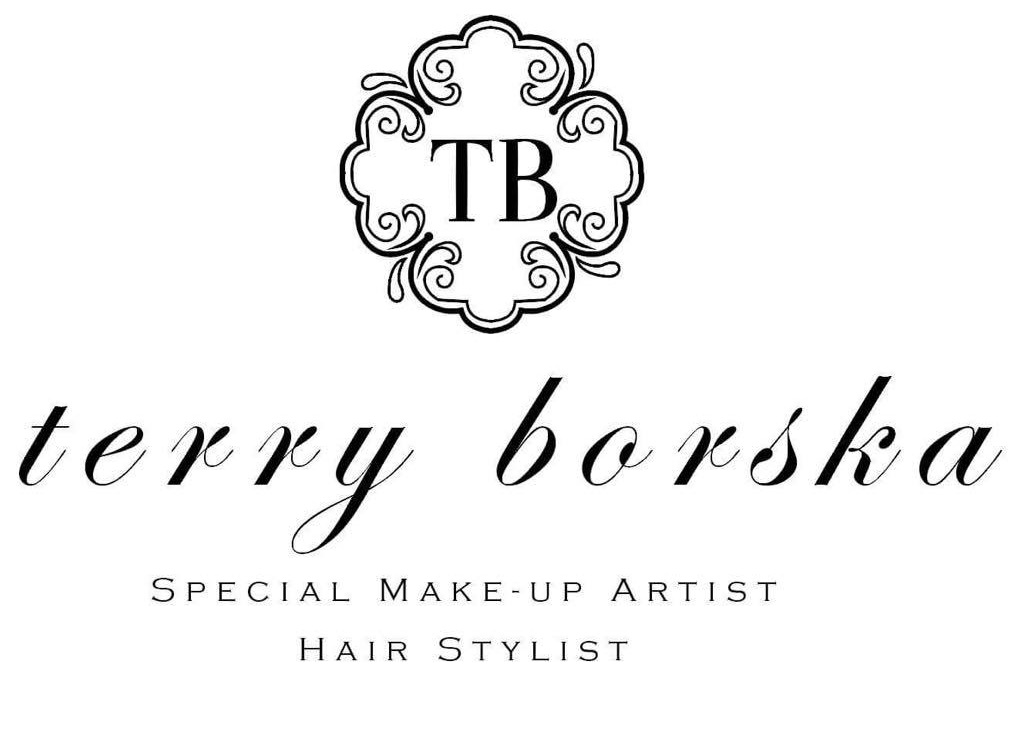 Stylist Terry Borska